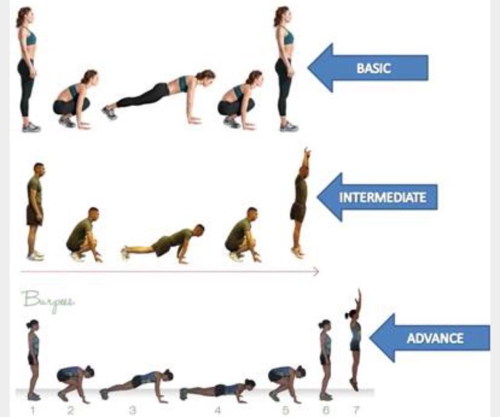 SusanVanHoosen.com - O... Beginner 30 Day Squat Challenge